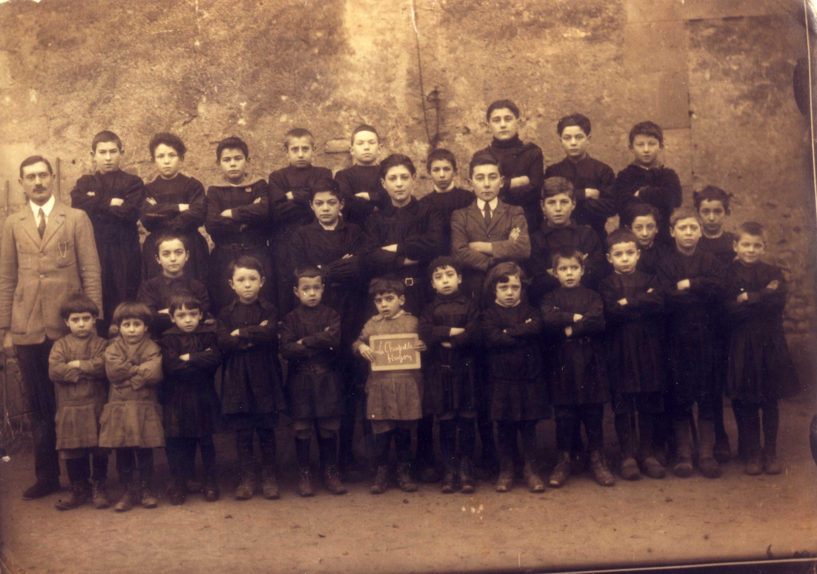 année 1920
